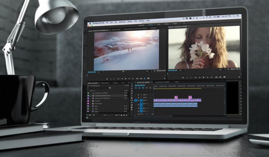 Video Editing for Beginners - 5 Useful Tips
