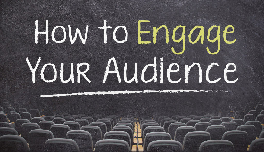 How to Keep Someone Engaged