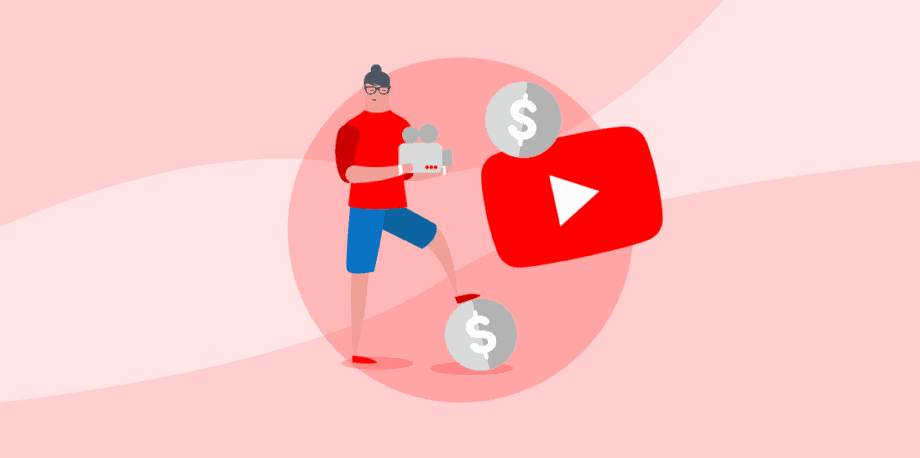 5 influential factors that affect your Youtube earnings potential