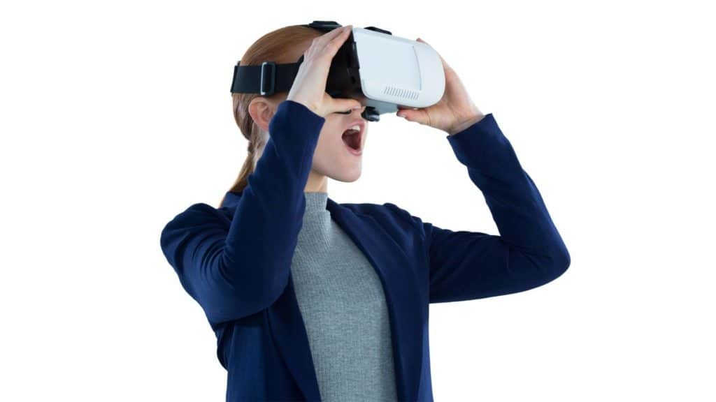 Why augmented reality is the bright future of marketing