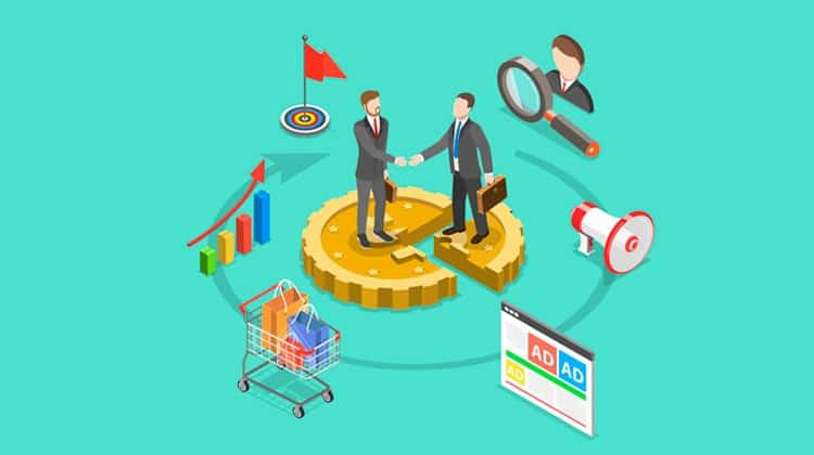 What is Affiliate Marketing in 2020