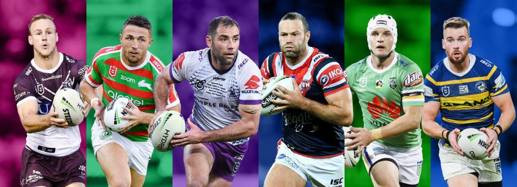 How To Create A Successful NRL YouTube Channel